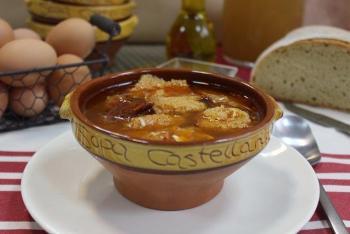 Castilian Soup