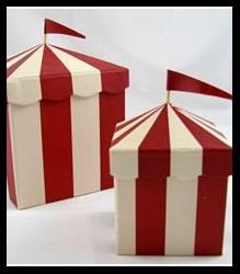 Circus Boxes