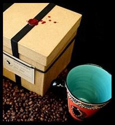 Ethiopian Coffee Gift Set
