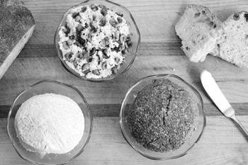 Fresh Buttermilk Cheese