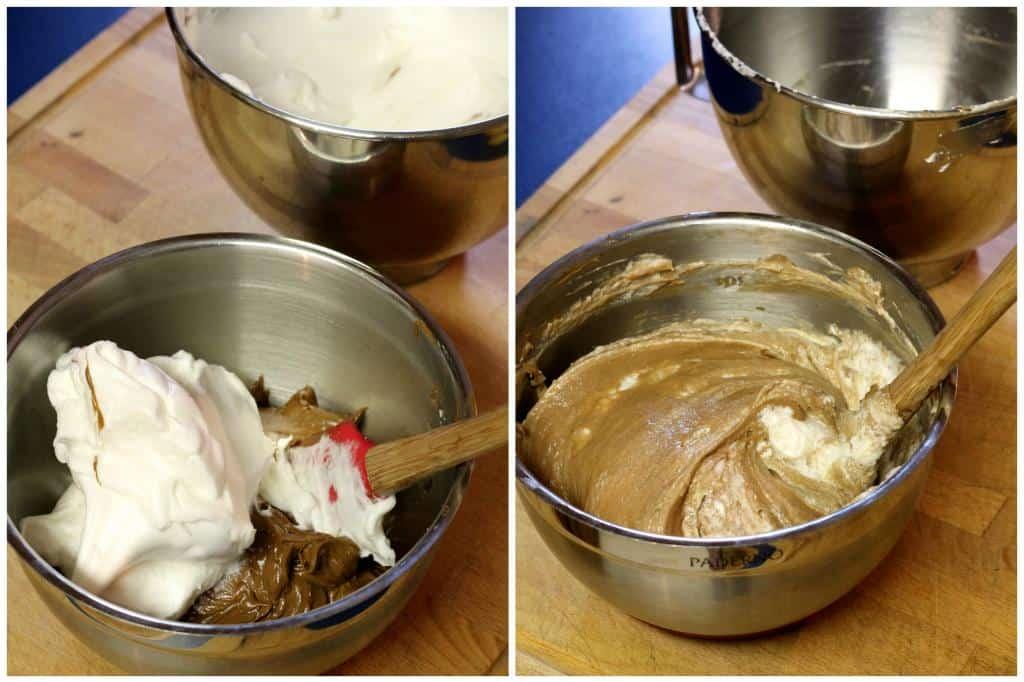 chocolate mixture