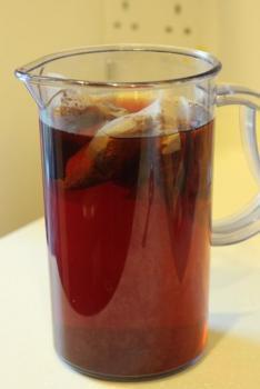 heatproof pitcher