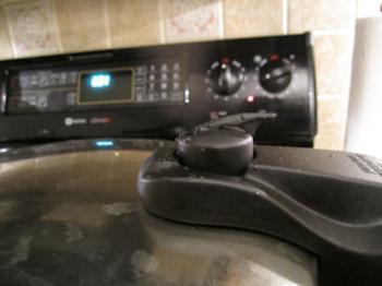pressur cooker