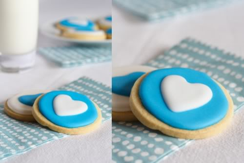 Decorated Sugar Cookies Daring Kitchen