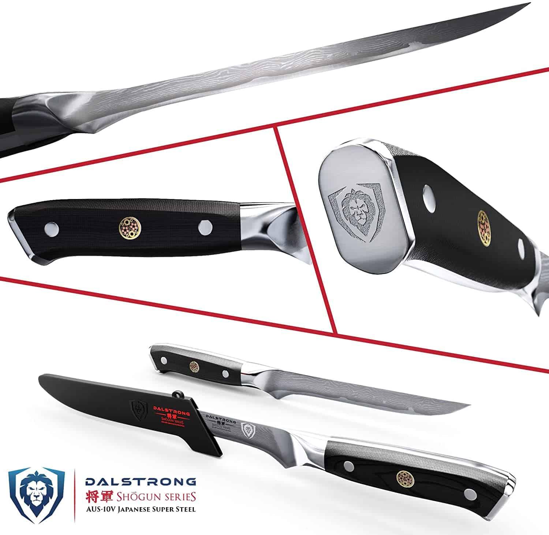 Dalstrong Shogun Boning Knife