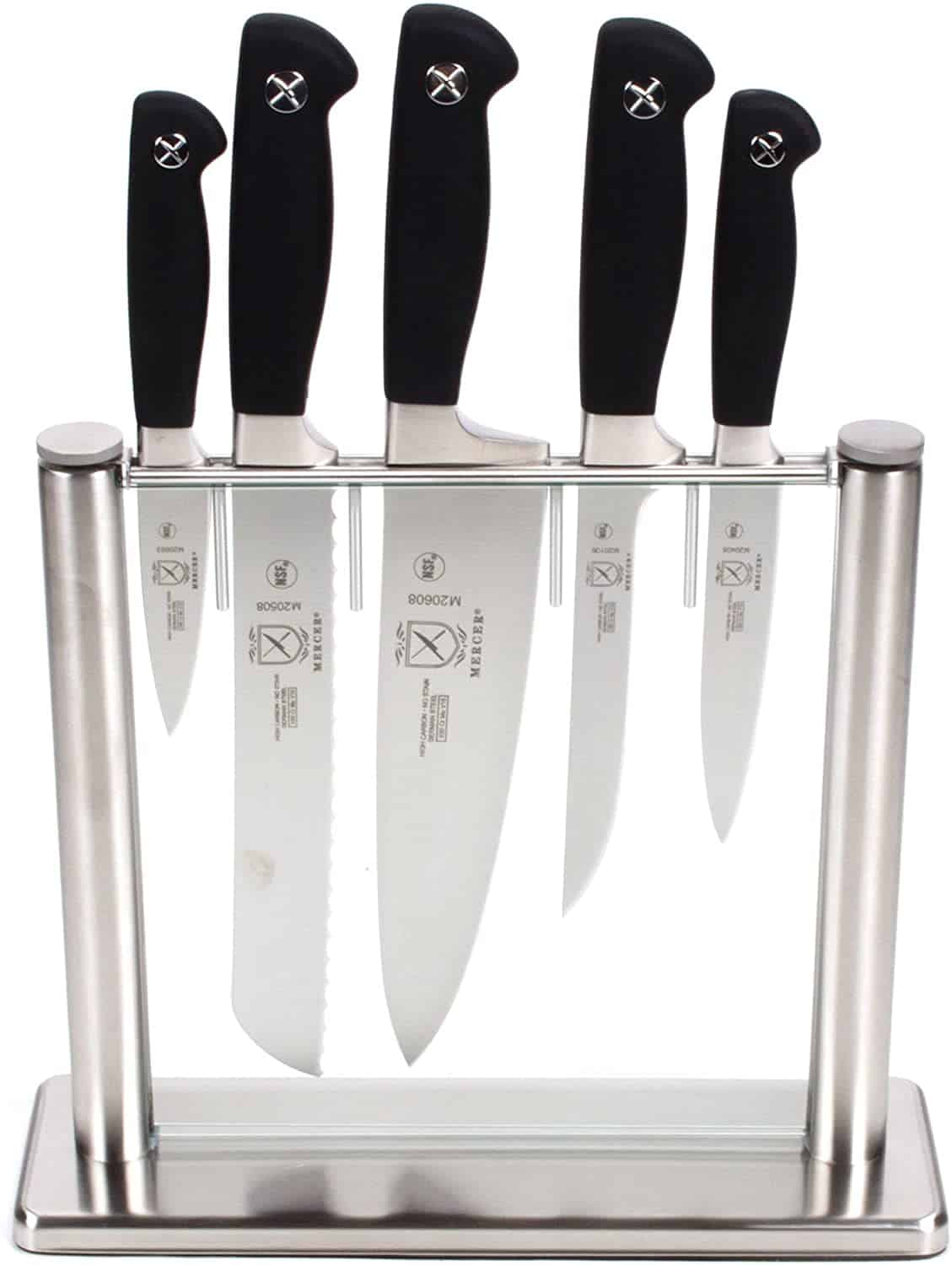 Mercer Cullinary Genesis Kitchen Knives