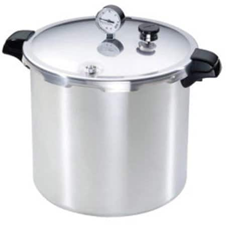 Presto 01781 23-Quart Canner and Cooker