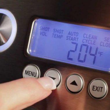 Breville BES920CBXL - Home Espresso Machines