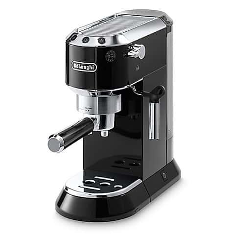 De'Longhi Dedica Pump Espresso Machine (EC680)