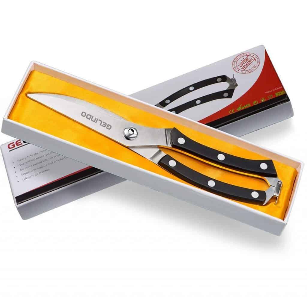 Gelindo Kitchen Scissors