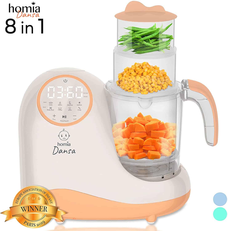 Homia Baby Food Blender