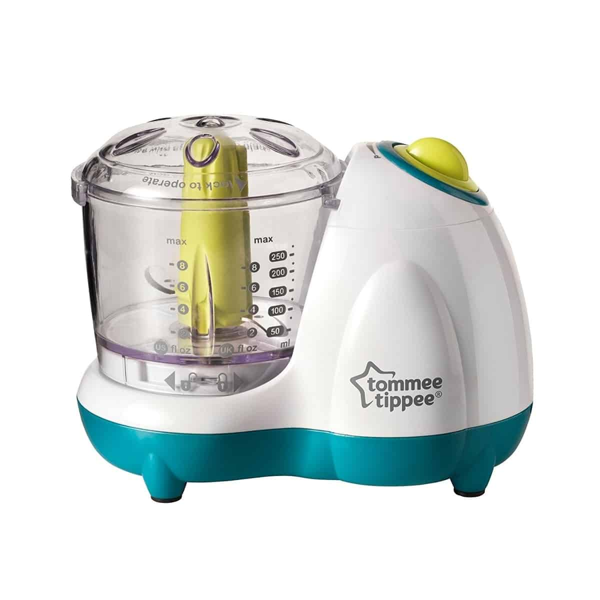 Tommee-Tippee-Baby-Food-Blender