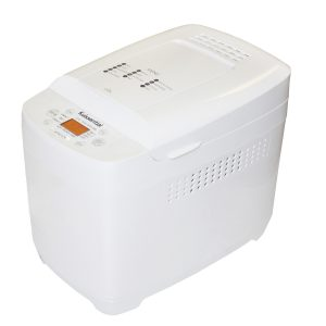 Kuissential 2 Pound Bread Maker in white