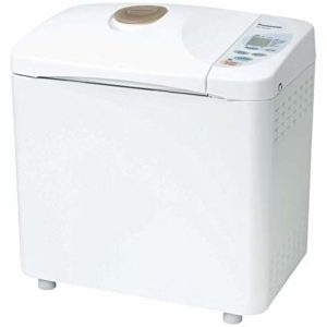 Panasonic SD YD250 Bread Maker in White