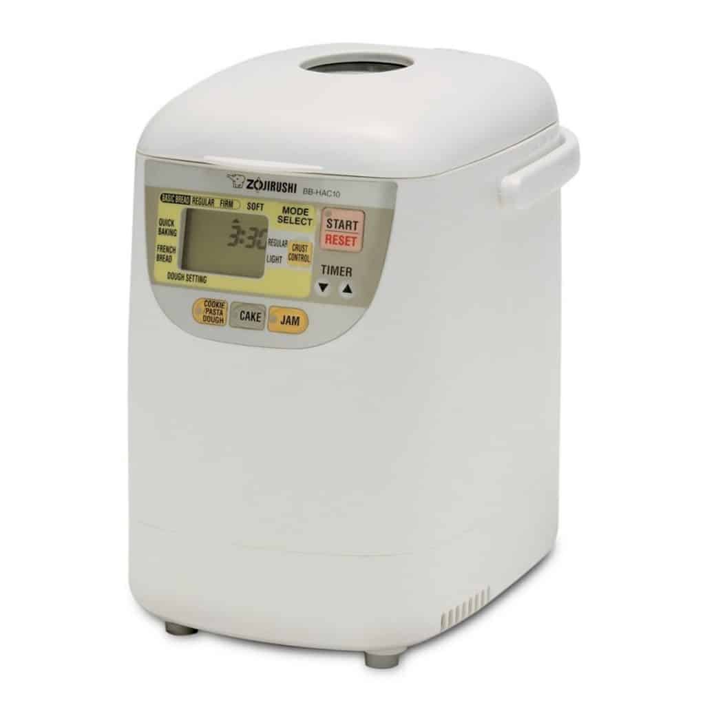 Zojirushi BB-HAC10 Home Bakery