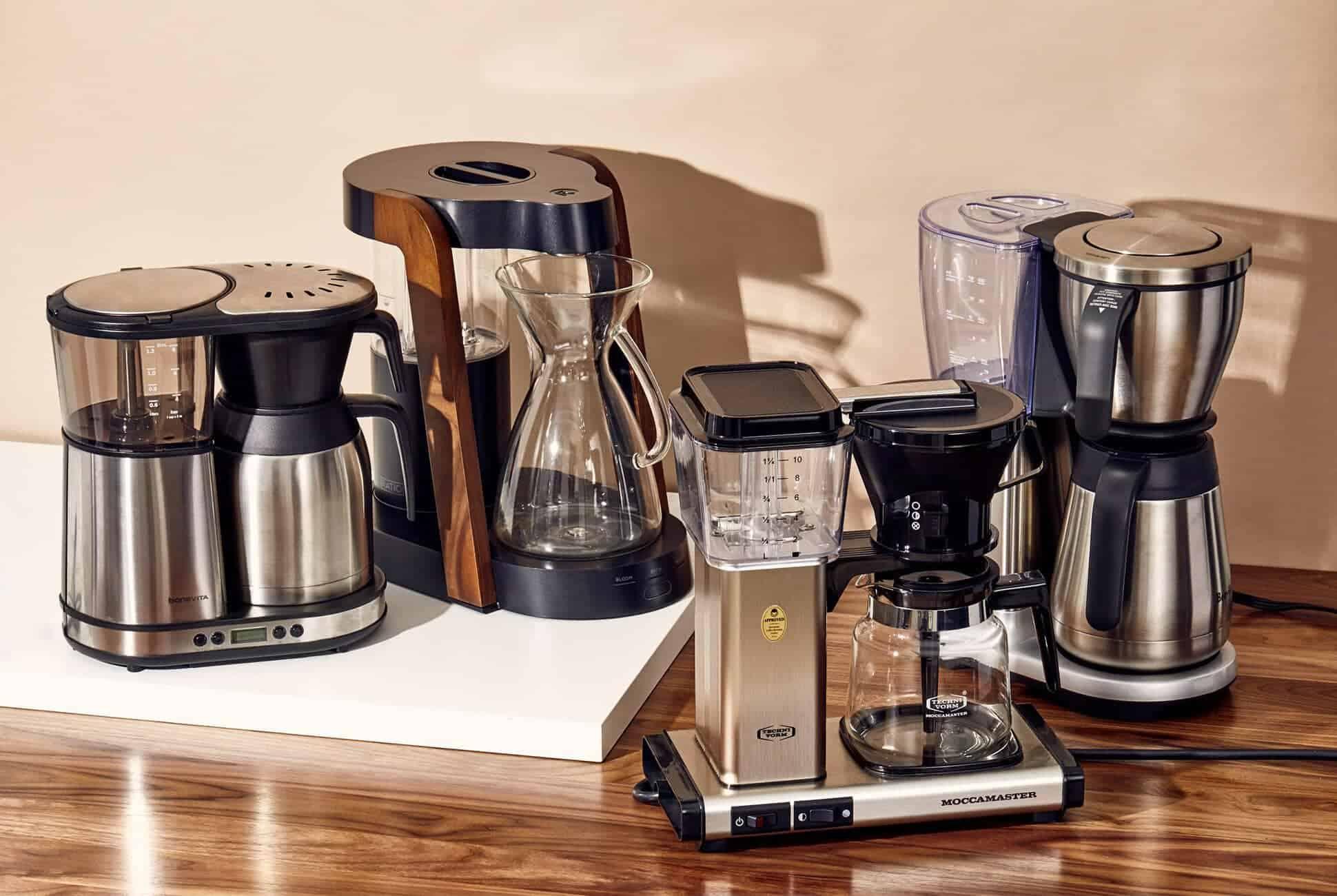 Best home coffee maker gadgets