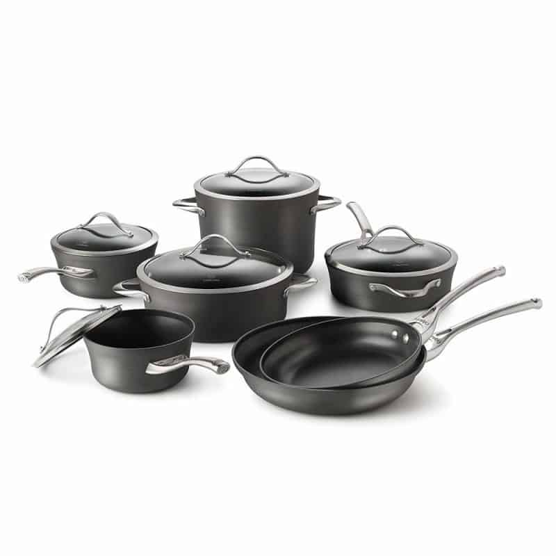 Calphalon-Nonstick-Cookware-Set