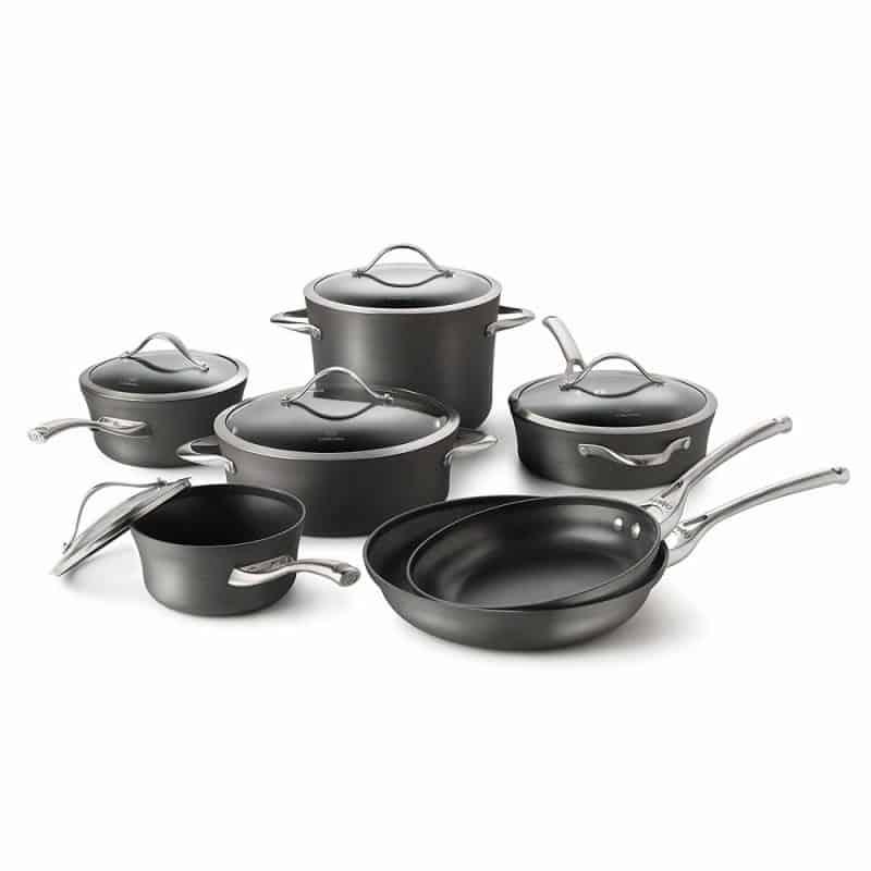 Calphalon-Nonstick-Cookware-Set