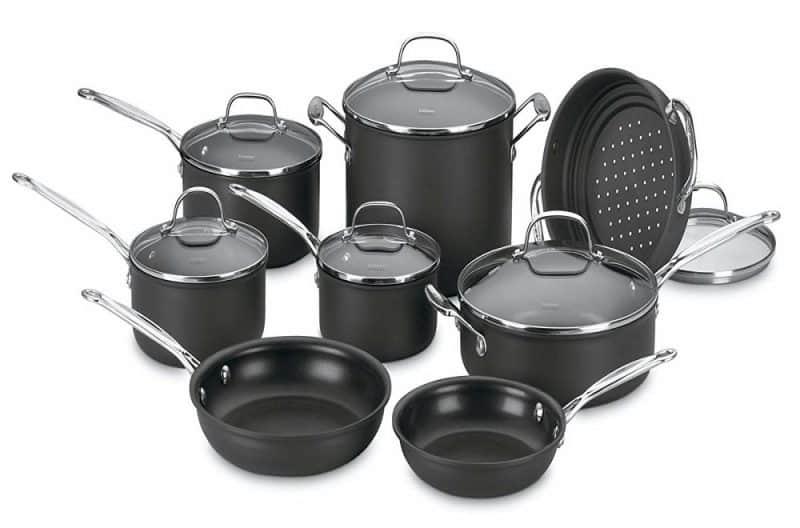 Cuisinart-Nonstick-Cookware