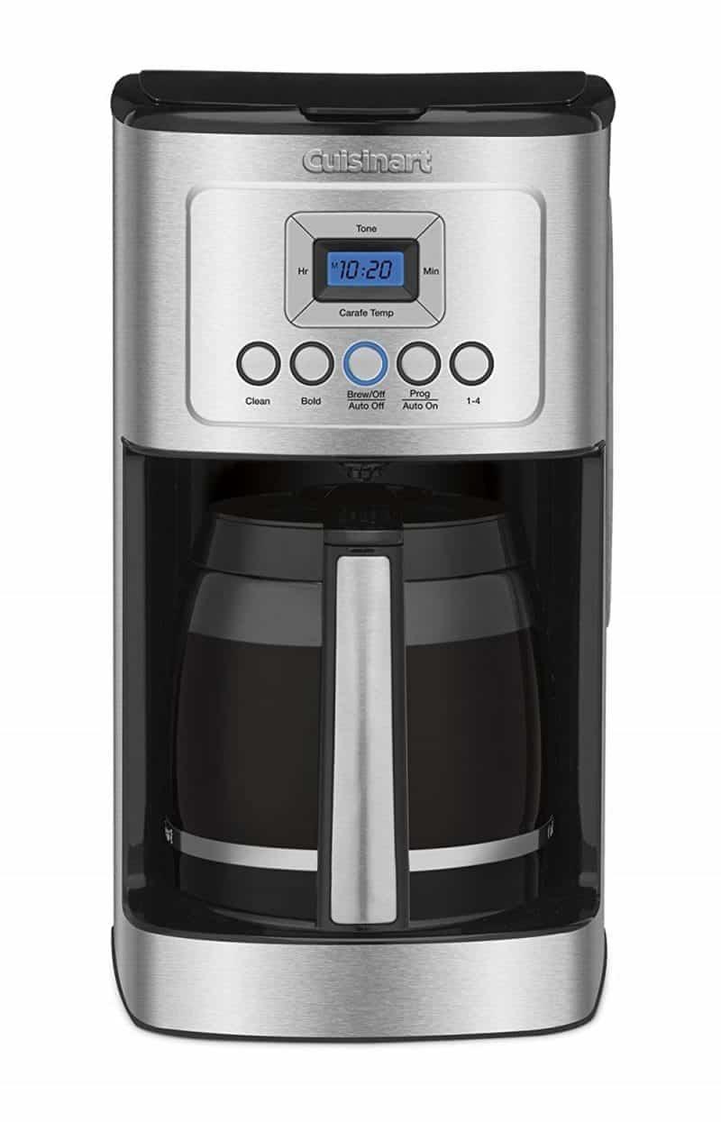 Cuisinart Home Coffeemaker