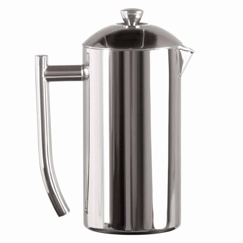 Frieling USA Double Wall Stainless Steel Coffeemaker