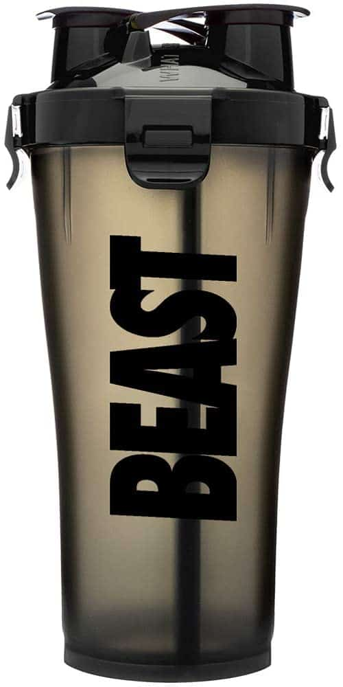 Hydra Cup Protein Shaker Bottle