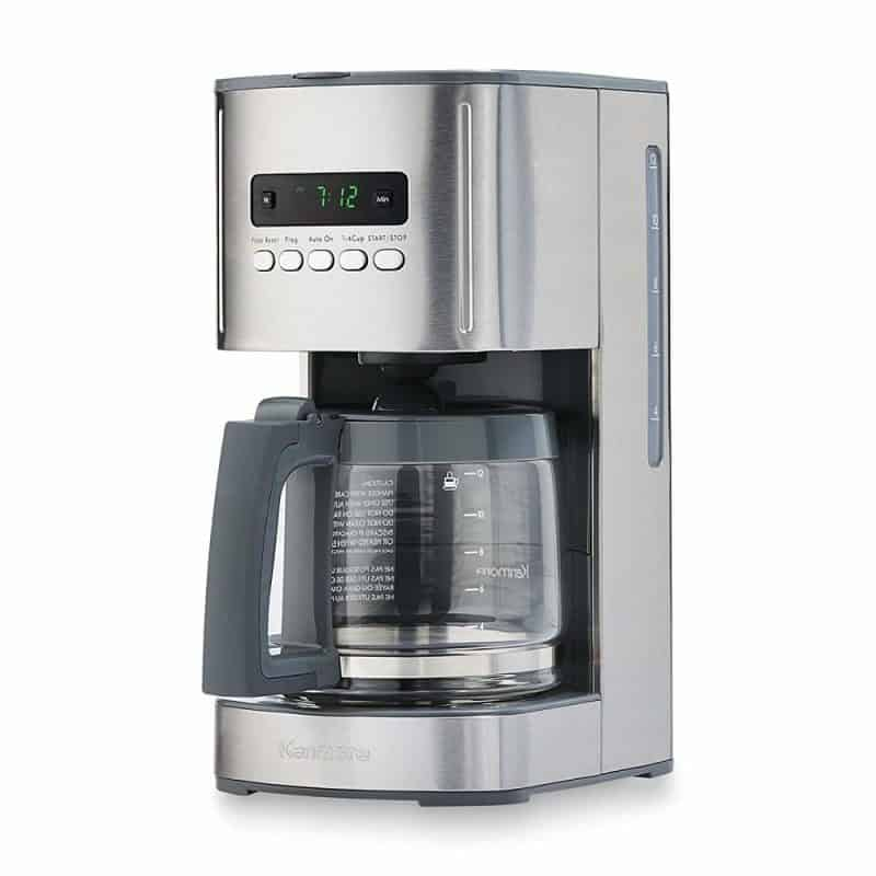 Kenmore Home Coffee Maker