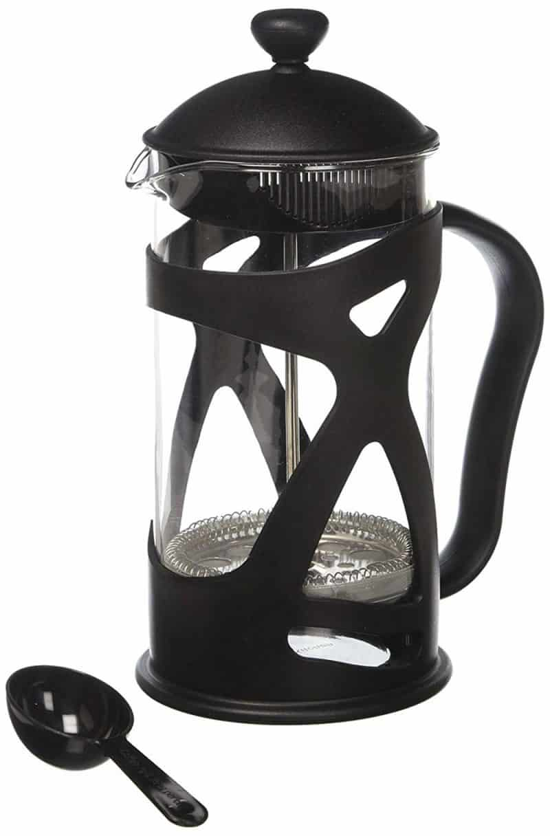 Kona French Press Coffeemaker