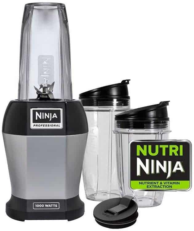 Ninja BL455-30 Blender