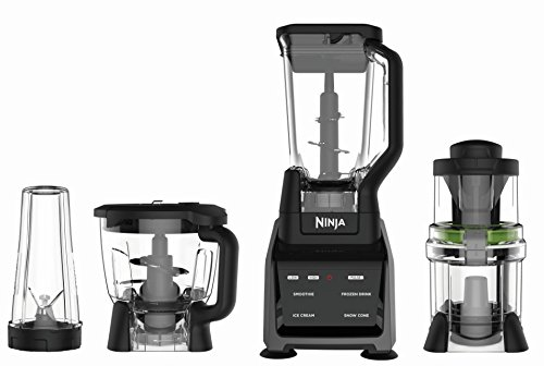 Ninja Intelli-Sense Total Kitchen System