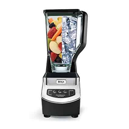 Ninja Professional Blender, NJ600