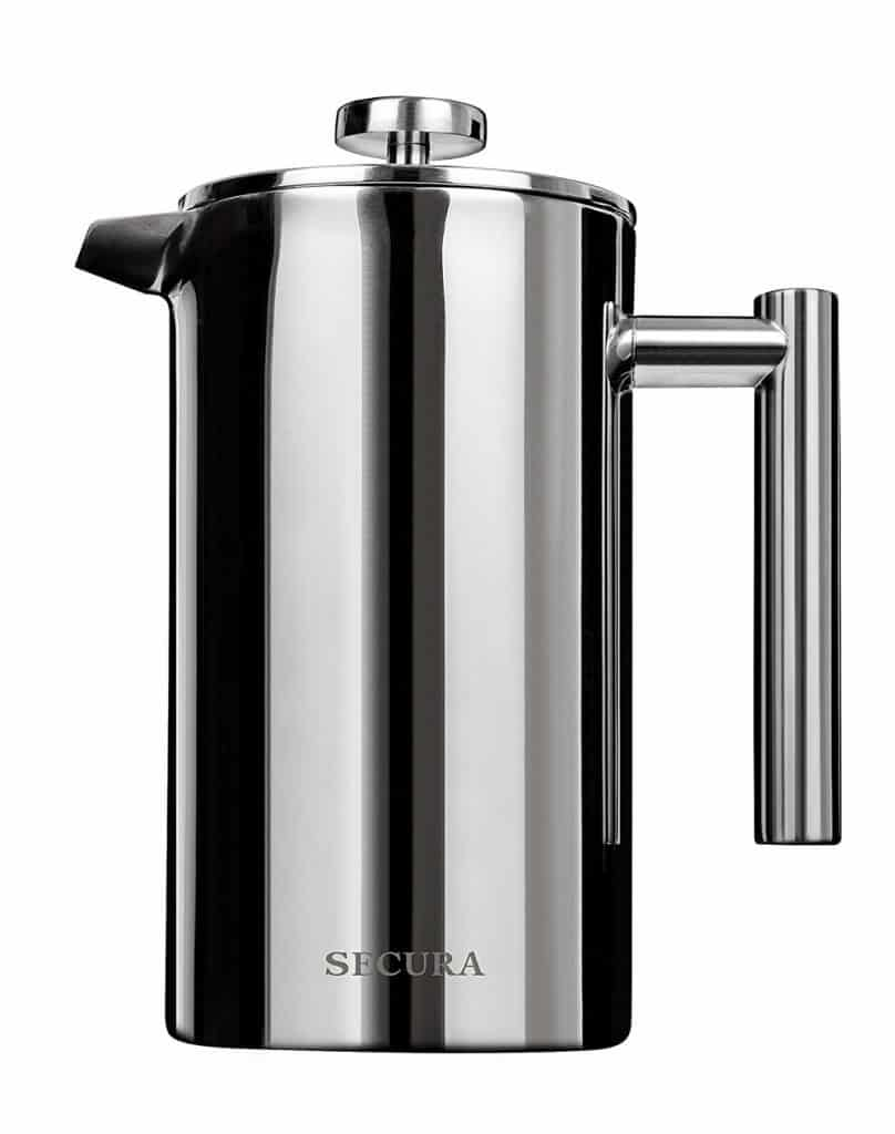 Secura French Press