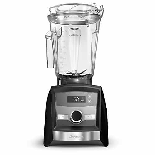 Vitamix Ascent A3300 Black Diamond