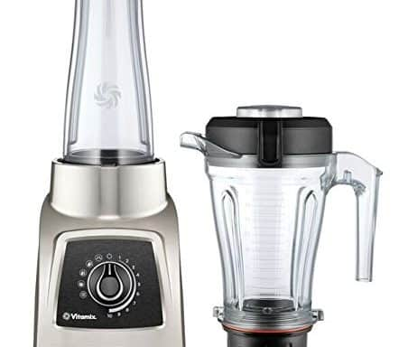 Vitamix Blender: S-Series-S55