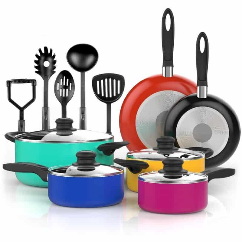 Vremi-Nonstick-Cookware
