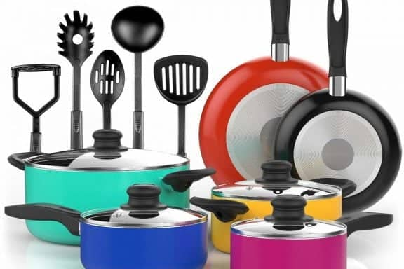 Vremi-Nonstick-Gas-Stove-Cookware-Set