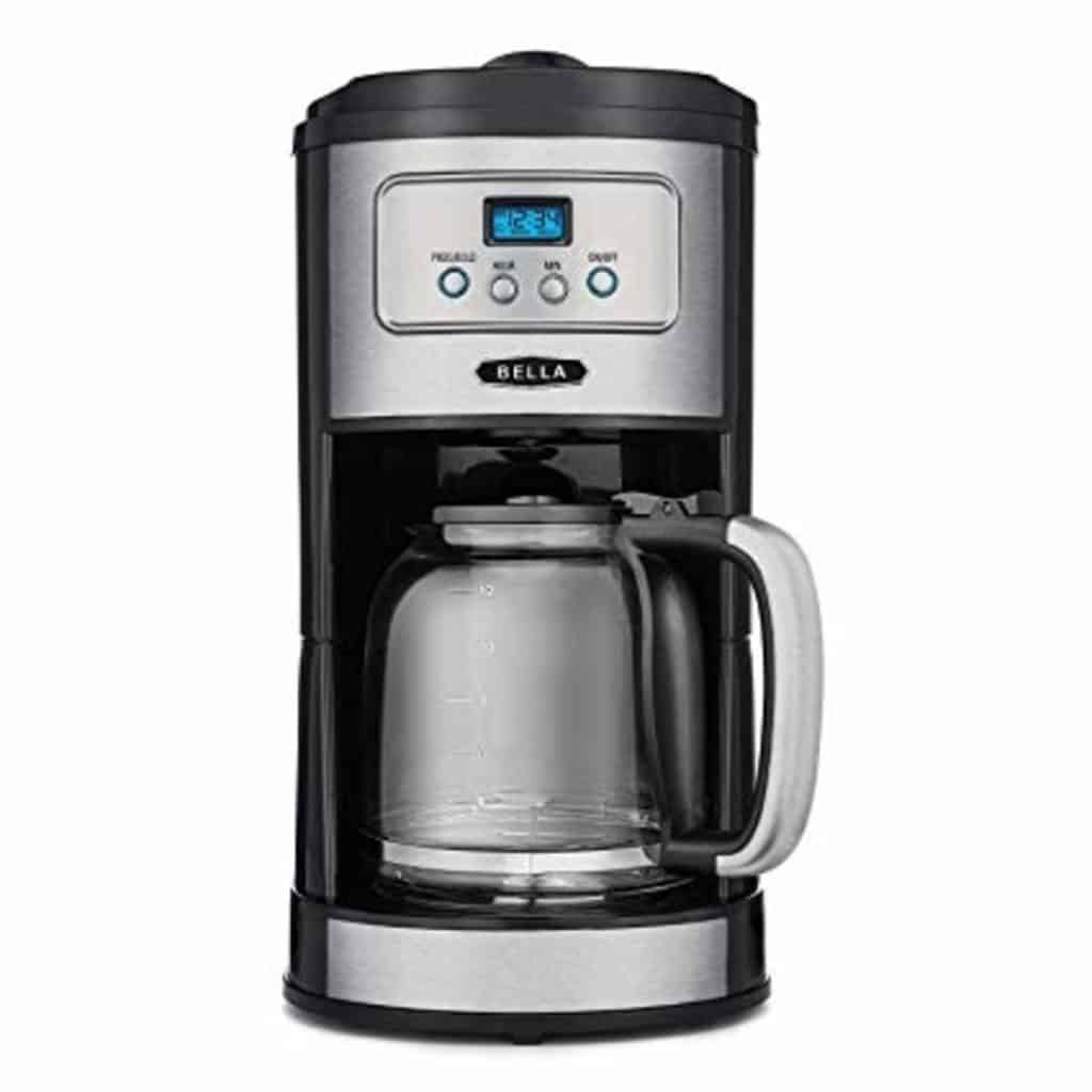 Bella Classics 12-Cup Coffee Pot