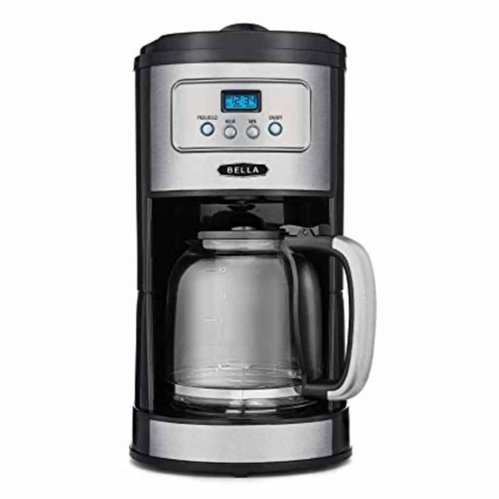 Bella Classics 12-Cup Coffee Pot