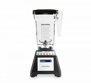 Blendtec Total Classic Original Blender in Black