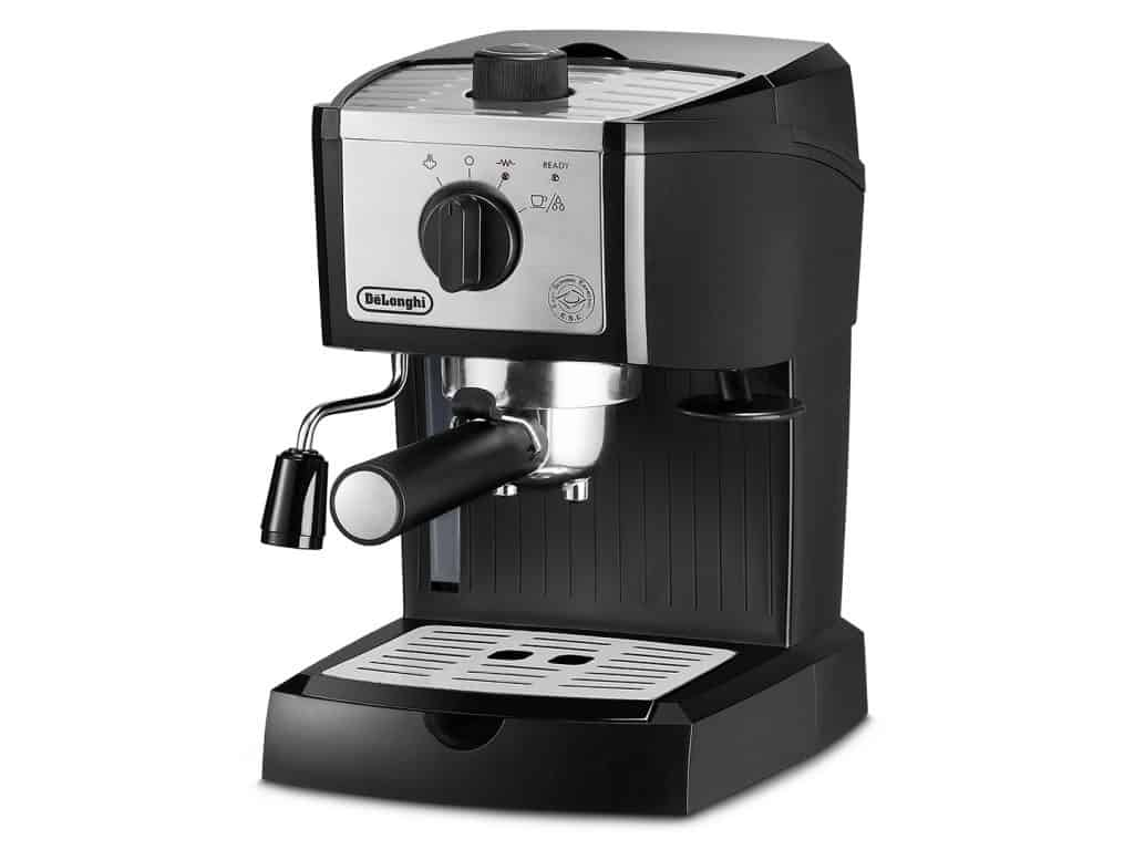 DeLonghi EC155M Manual,