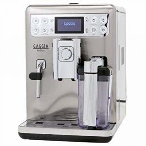 Gaggia RI9700/64 Babila Espresso Cappuccino Machine, Stainless Steel
