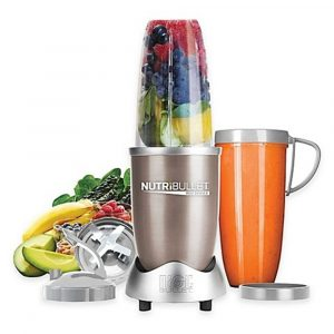 Magic Bullet Nutribullet Pro 900 Series