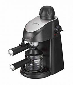 Miho CM-01A Espresso Machine 3.5 Bar Steam Cappuccino and Latte Maker