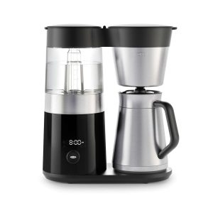 Oxo On Barista Brain 9 Cup Coffee Brewer