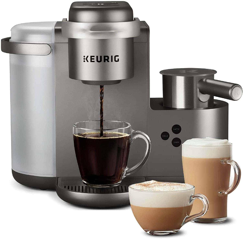 Keurig K-Cafe Cappuccino Maker