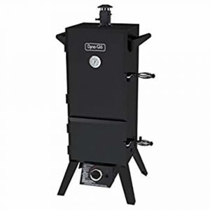 Dyna-Glo DGY784BDP Vertical LP Gas Smoker