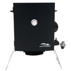 Masterbuilt Portable Propane Smoker