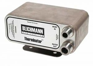 Blichmann Therminator Stainless Steel Beer Wort Chiller
