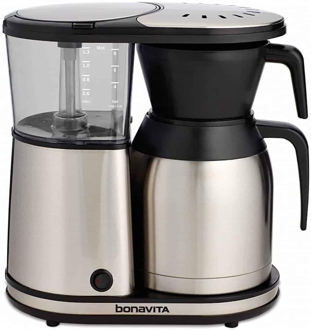 Bonavita 8-Cup Coffee Maker