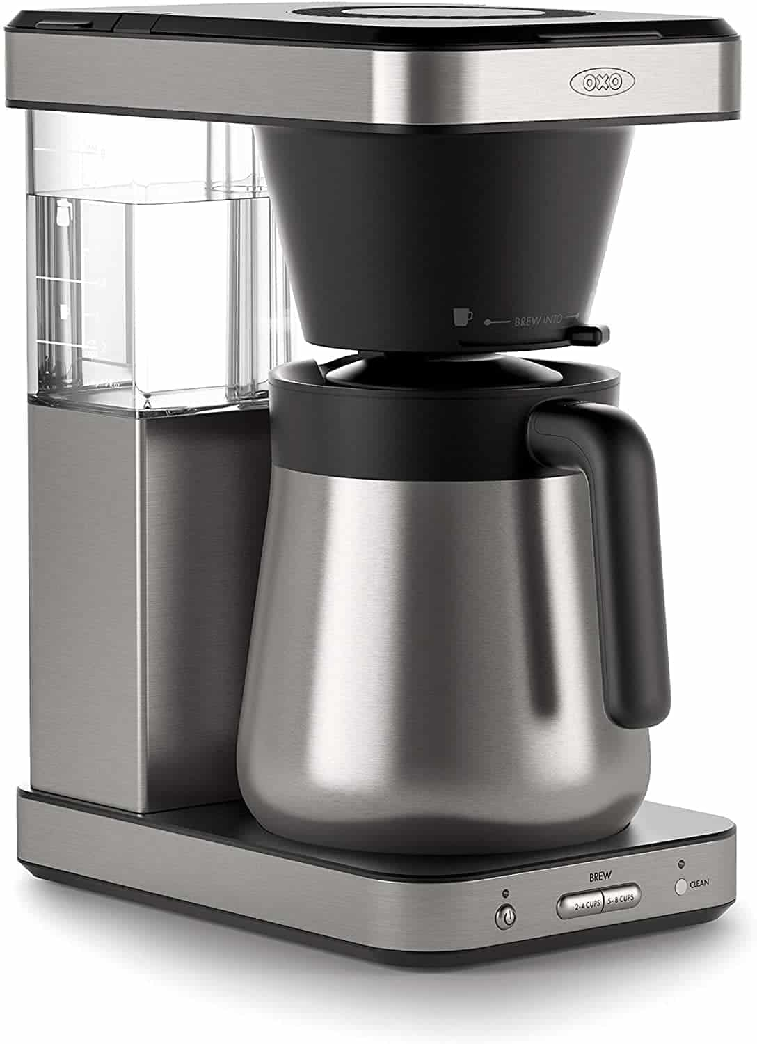 OXO Barista 8-Cup Coffee Maker